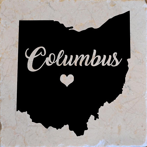 Columbus Ohio Coaster