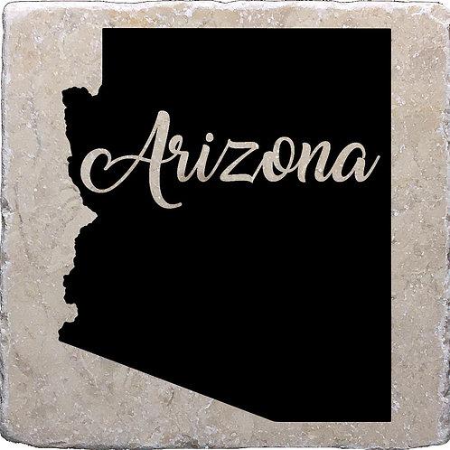Arizona Word Coaster