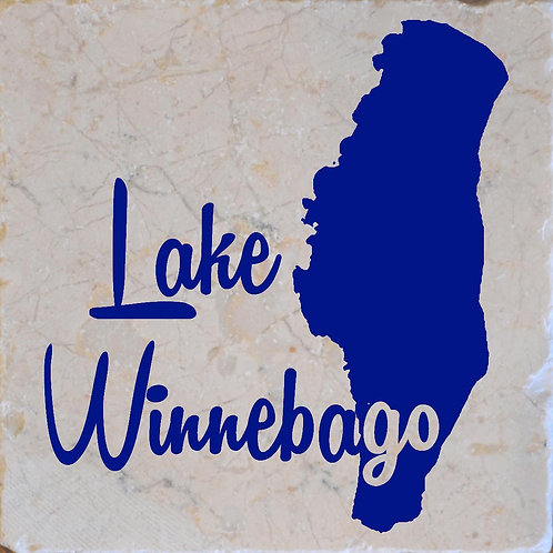 Lake Winnebago Wisconsin Coaster