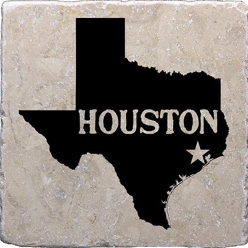 Houston Texas Coaster