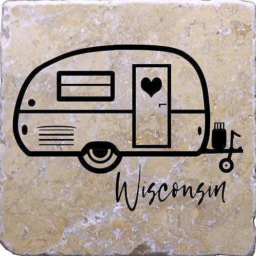 Wisconsin Camper Coaster