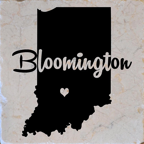 Bloomington Indiana Coasters