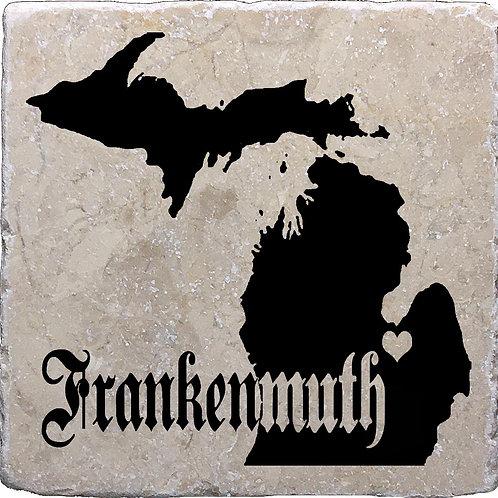 Frankenmuth Michigan Coaster