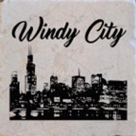 Windy City Skyline Coaster