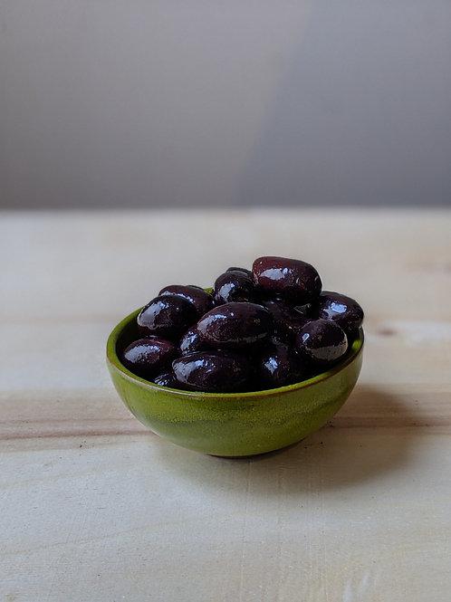 OLIVES - Plain Kalamata Organic
