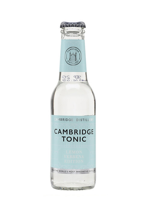 Cambridge tonic