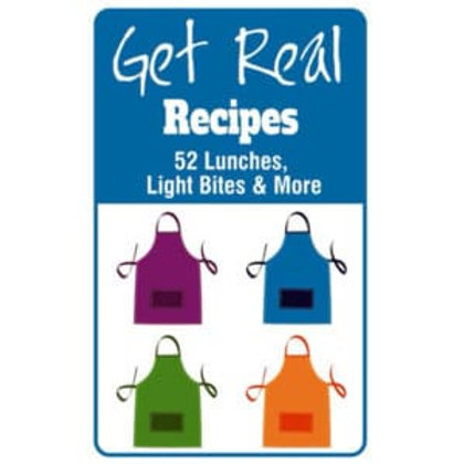 Get Real Recipes