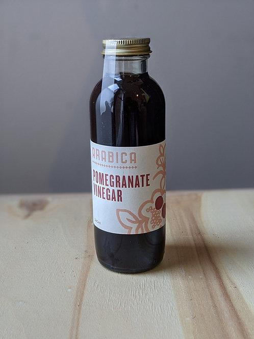 Pomegranate Vinegar  - Arabica