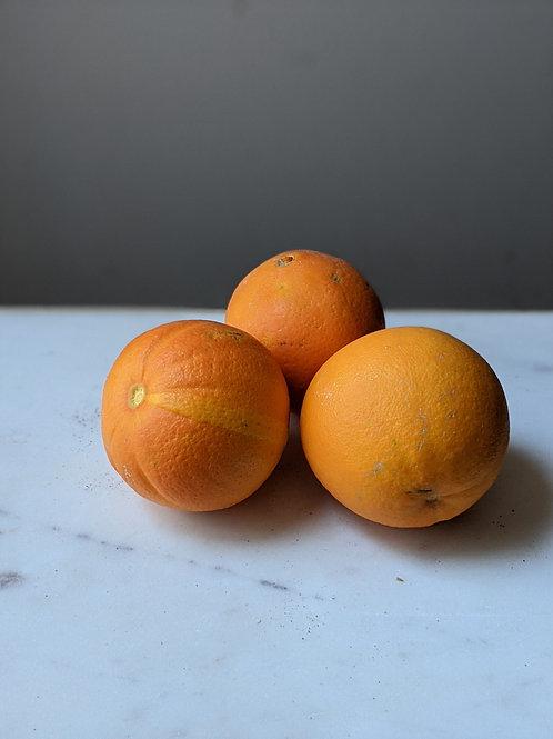 Oranges 1kg - Blond LA SOVRANA