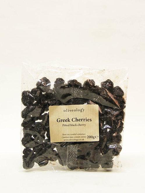 Greek Dried Cherries