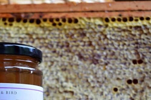Cambridge honeycomb