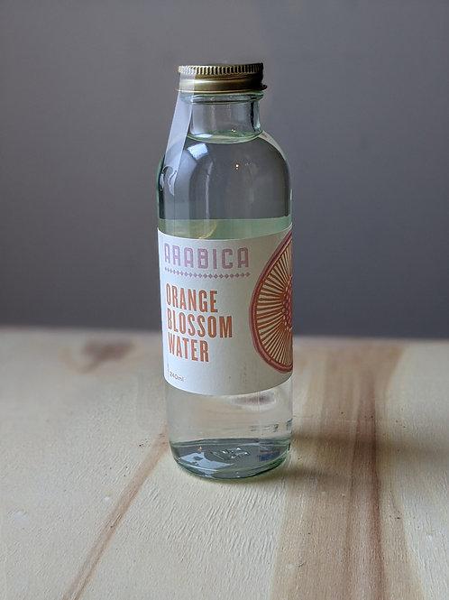 Orange Blossom Water  - Arabica