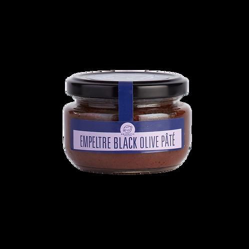 Empeletre Black Olive Pâté 120g