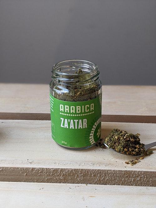 Zaatar spice mix - Arabica