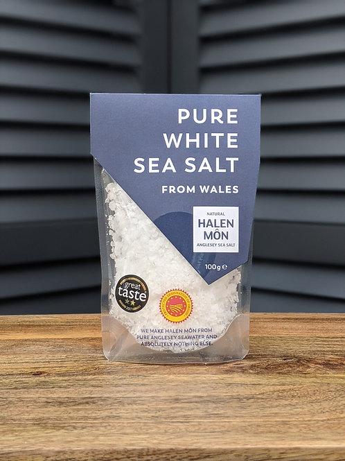 SALT - Halen Mon - 100g Pouch