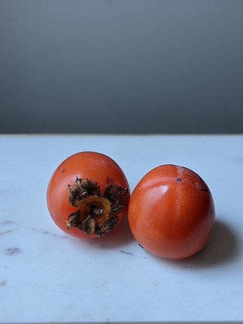 Italian Soft Persimmon