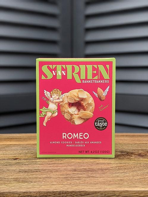 Van Strien Romeo Biscuits