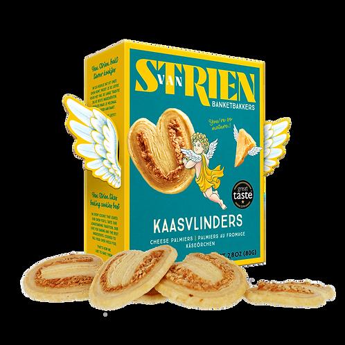Van Strien Cheese Palmiers