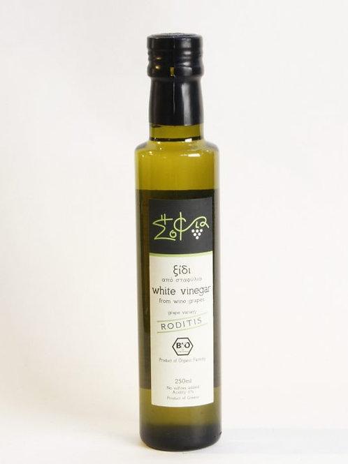 White Wine Vinegar Organic