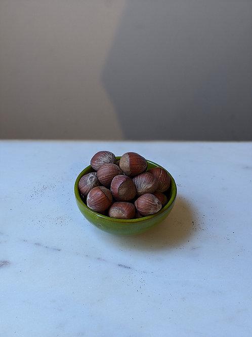 Hazelnuts - Italy