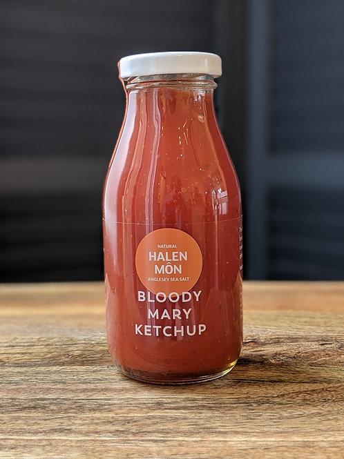 Halen Mon - Ketchup 250g