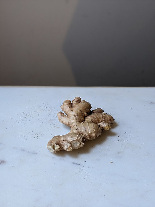 Root Ginger - Organic 200g