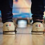 Bowling-Schuhe