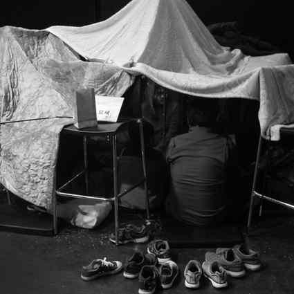 Human Camp휴먼캠프, 2016