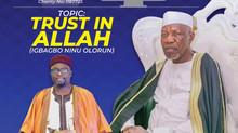 NASFAT GTB welcomes Sheikh Muyideen Bello
