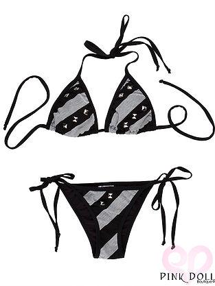 Jailbreak Baby, Side Tie Bikini