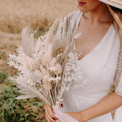 Frond & Bloom's Eternal Bridal Range, Prairie Bouquet