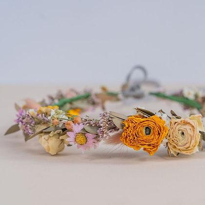 Frond & Bloom's Eternal Bridal Range, Meadow Crown