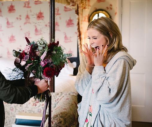 Frond & Bloom Florist