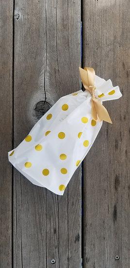 Gift Bag for Socks