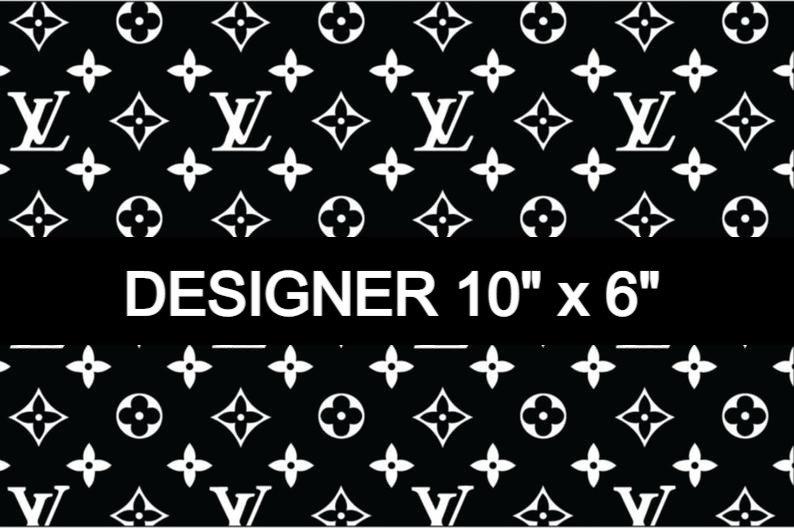 "Designer- 10""x6""Size Sheet"