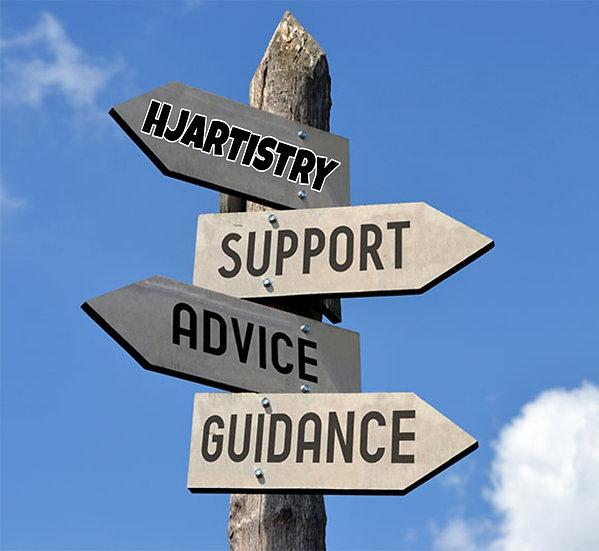 Advice with HJ