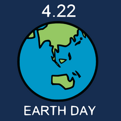 4.22 Earth Day