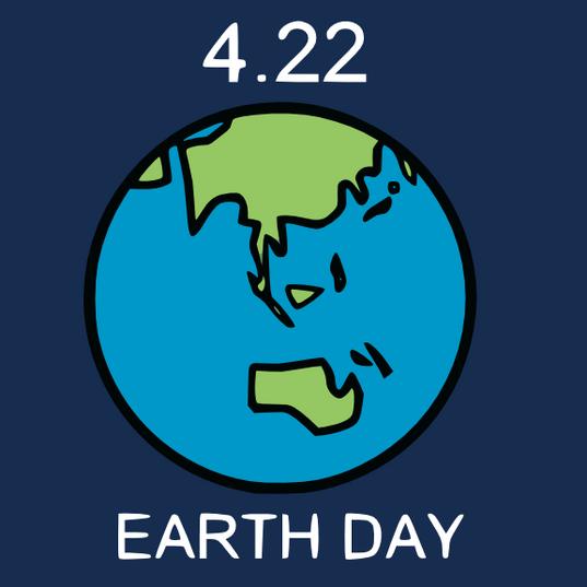 4.22 Earth Day
