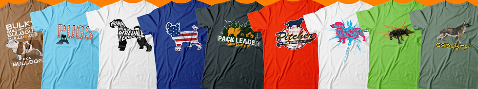 Rumble Dog tees banner.png