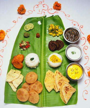 Food_Plate_Shree_AyurYog