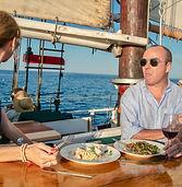 Maine sailing trip dinner.jpg