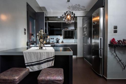 Kitchen/Κουζίνα