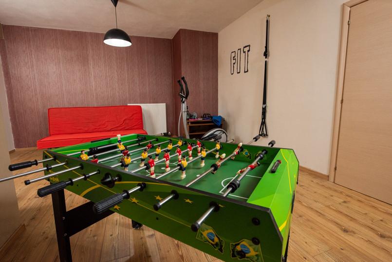 Soccer/Παιχνίδια