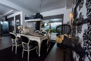 Dining Room/Τραπεζαρία