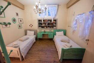 Bedroom/Υπνοδωμάτιο