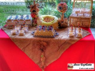 Festa Julhina