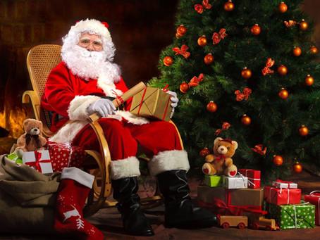 Il Natale: una luce nell'oscurità. Folklore siculo e retaggio pagano.