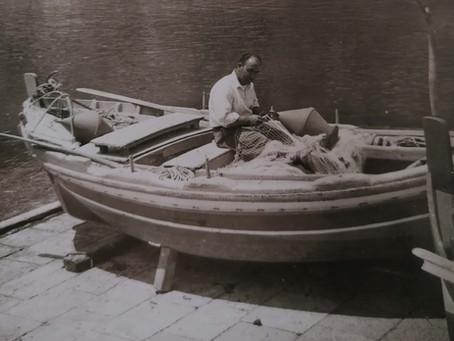 La vecchia pesca