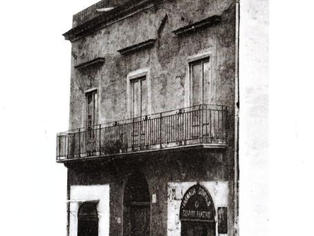 1° Gennaio 1862 - ore 15. L'appuntamento che ha cambiato la storia di Castellammare del Golfo