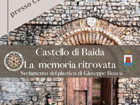 Il Castello di Baida: la memoria ritrovata